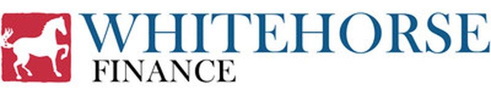 WhiteHorse Finance, Inc. (PRNewsFoto/WhiteHorse Finance, Inc.)