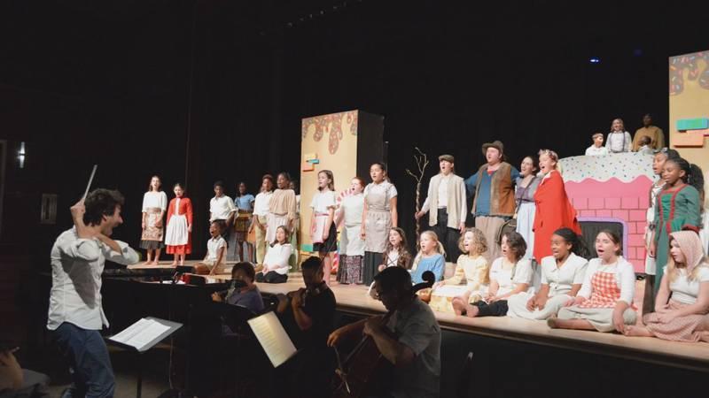 The 9th season of the Savannah Voice Festival will run Aug. 8-22, 2021.