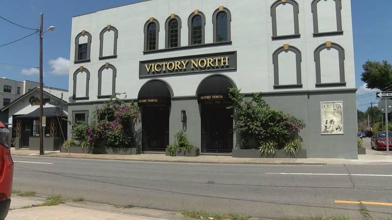 Victory North Savannah