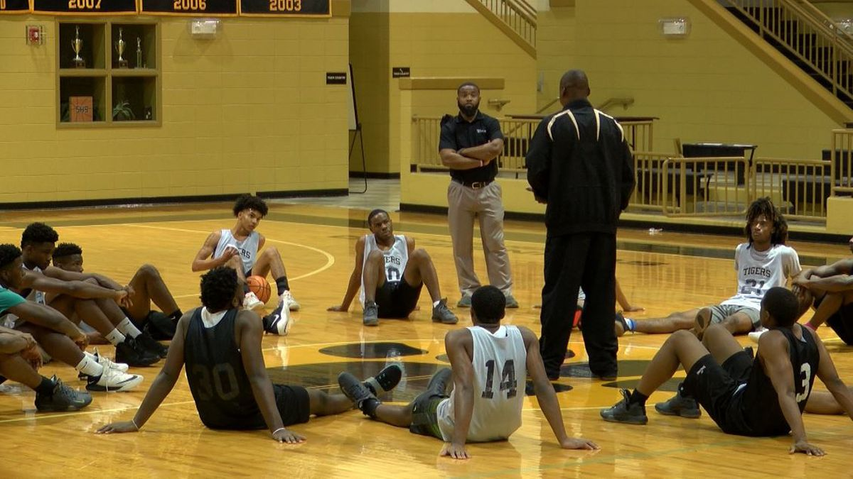 Swainsboro can cap off a special season with the program's first state championship since 1996.