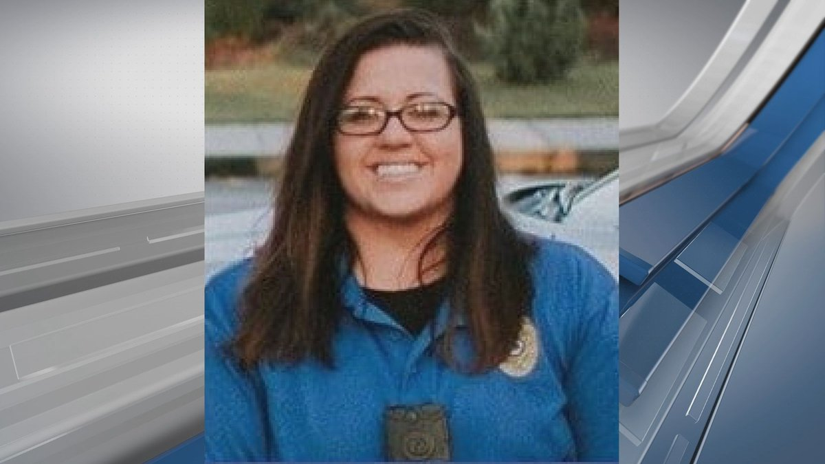 Brooklet Police Lieutenant Brandi Stock died on Sunday from complications related to COVID-19.
