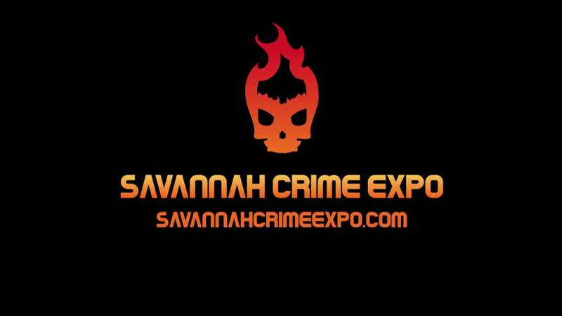 Exploring true crime at the Savannah Crime Expo this weekend