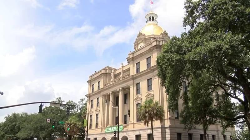 Savannah City Council meets virtually at 2 p.m. on Thursday.
