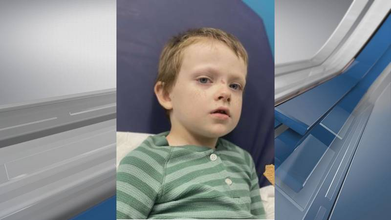The Garden City Police Department is asking for assistance finding the legal guardian of a...