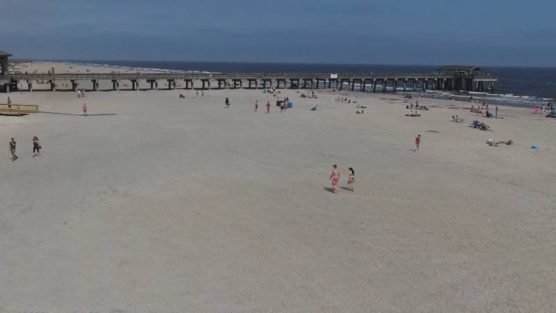 The City of Tybee Island is evolving to commemorate Juneteenth and the wade-ins that led to the...
