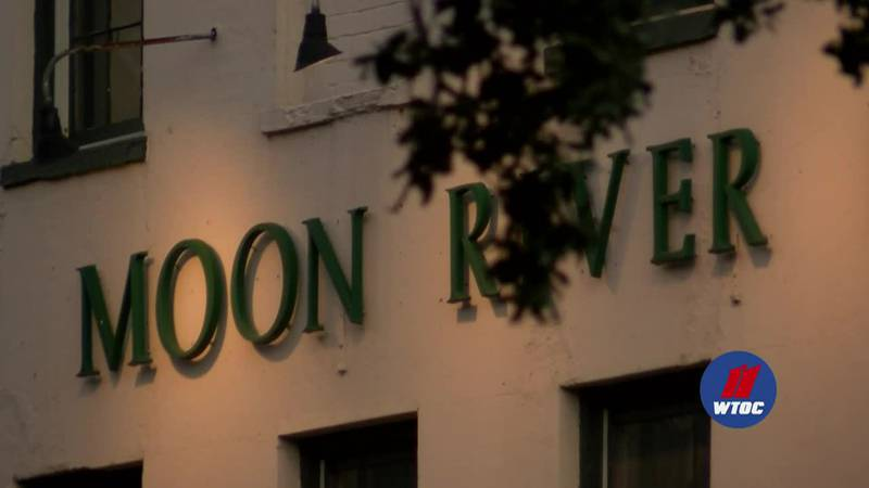 Savannah's Ghost Stories: Moon River Brewing Co.