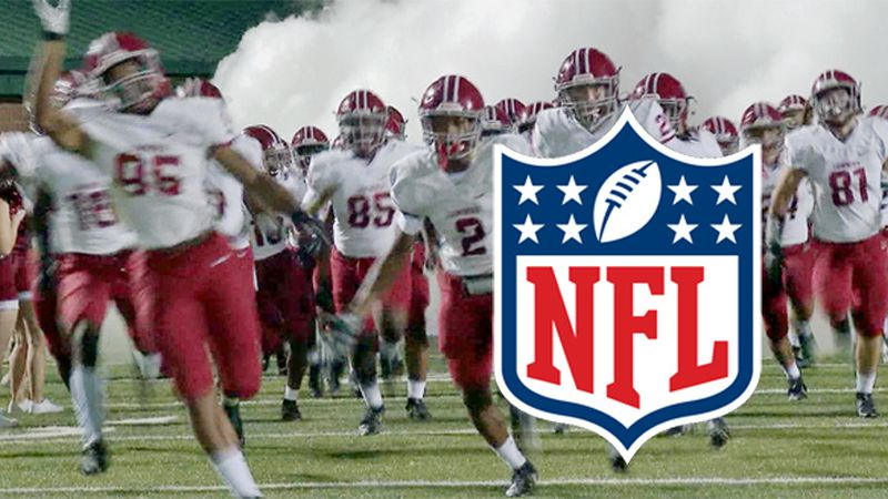 Six players from Georgia were picked in the first round