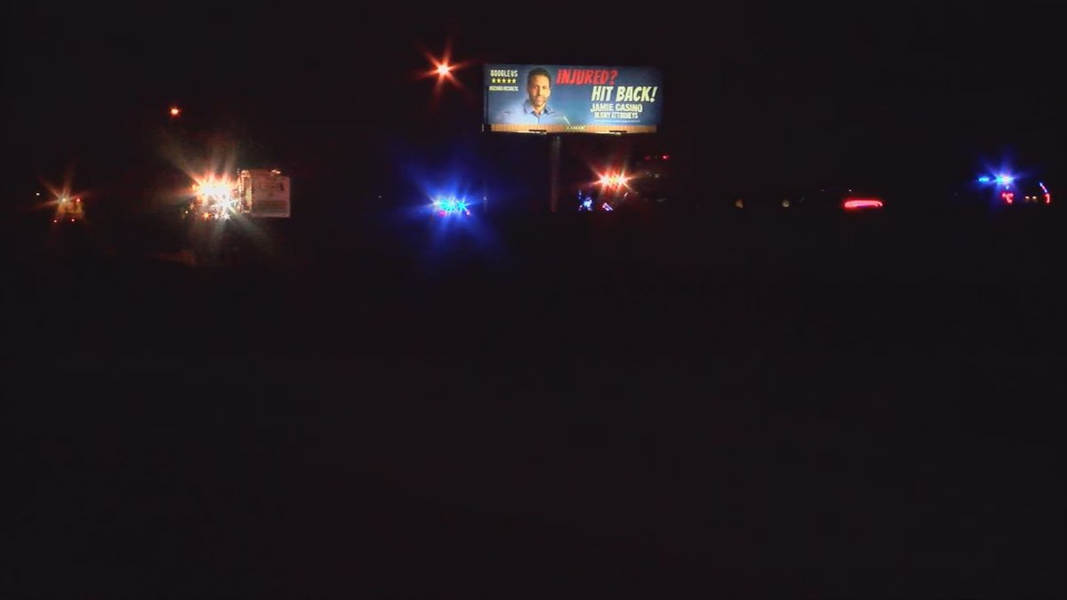 GSP is investigating a fatal wrong-way crash on I-16 eastbound in Savannah early Friday morning.