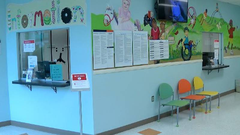 Memorial Health is giving one final push to get people vaccinated before the school year starts.