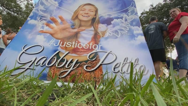 Gabby Petito STILL