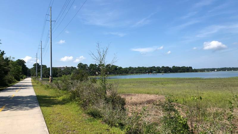 A walk on the Spanish Moss Trail is a great way to spend some time in Beaufort. The walking and...
