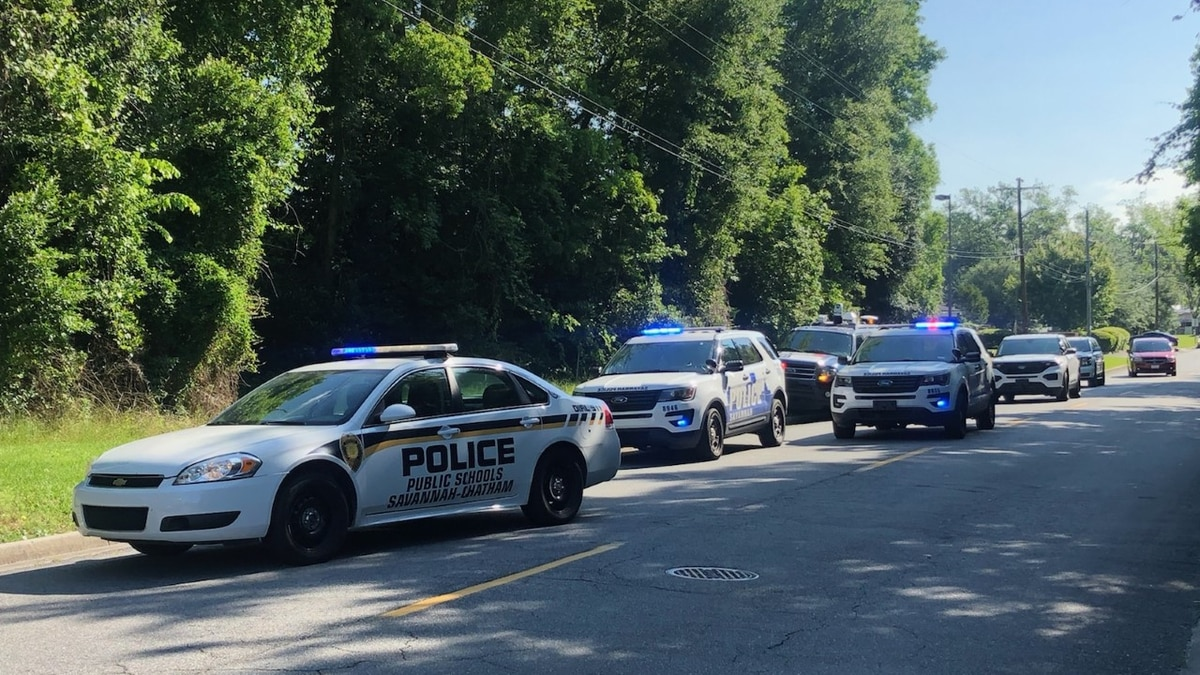 Savannah Police were called to the 900 block of Clinch Street Thursday morning and discovered a...