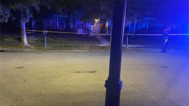 Savannah Police responded to the first block of Ashleigh Lane around 12:30 a.m. Saturday after...