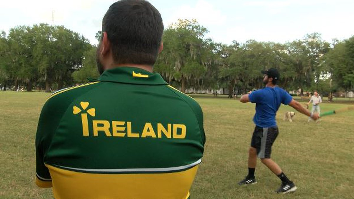 The Savannah GAA hopes to compete in hurling and Gaelic football competitions within the next...