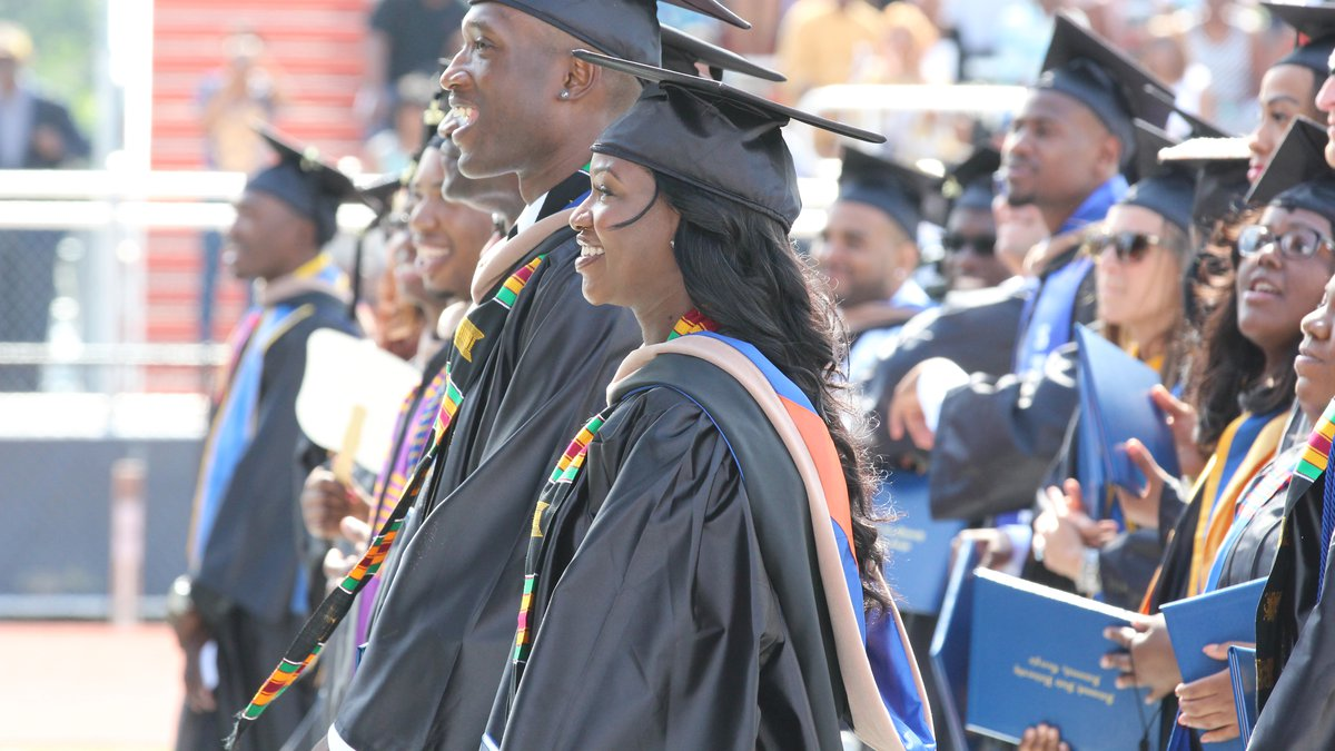 Savannah State University will hold an in-person commencement ceremony on Saturday, November...
