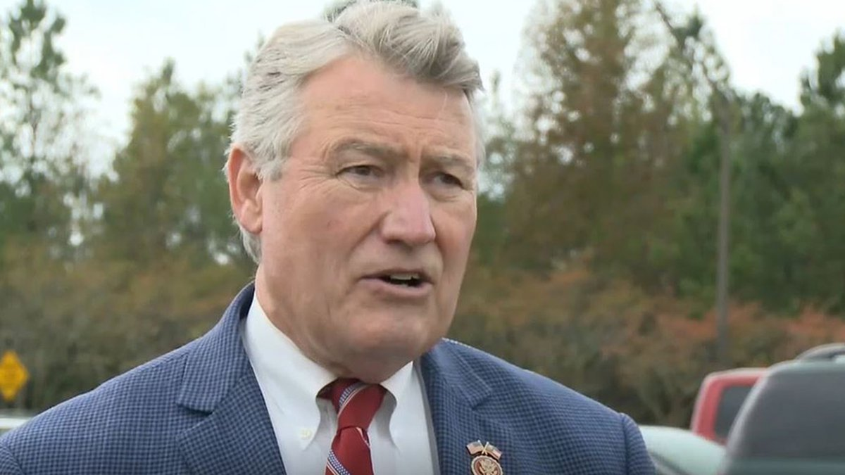 Rep. Rick Allen, R-Ga., said he's impressed with how Fort Gordon responded to housing challenges.
