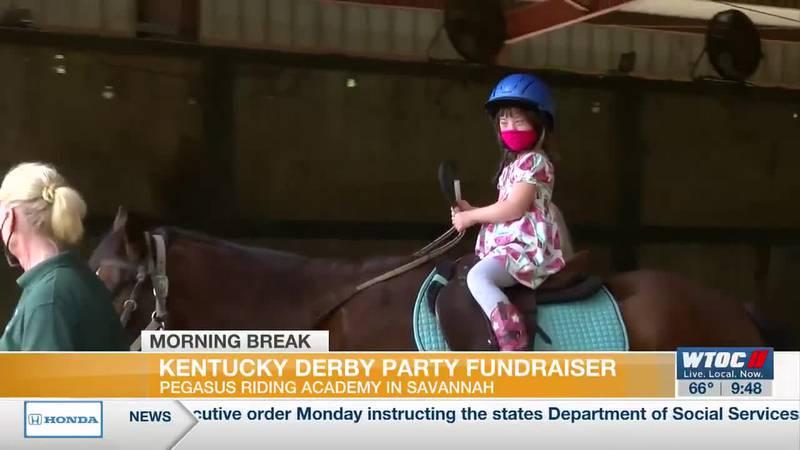 Pegasus Riding Academy Kentucky Derby Fundraiser