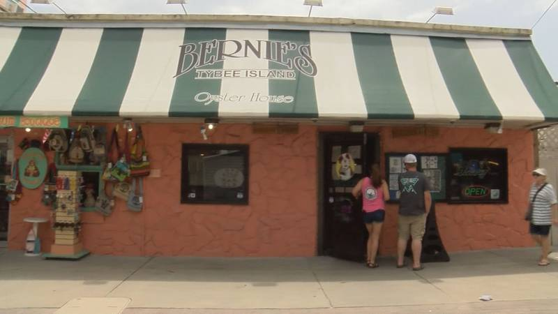Many businesses on Tybee Island are still struggling from worker shortages.