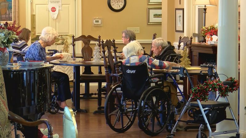 With a COVID-19 vaccine on its way, nursing homes and senior living facilities are still doing...
