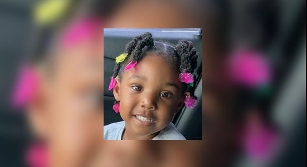 Authorities are searching for Kamille McKinney, who was kidnapped Oct. 12 from Tom Brown Village.