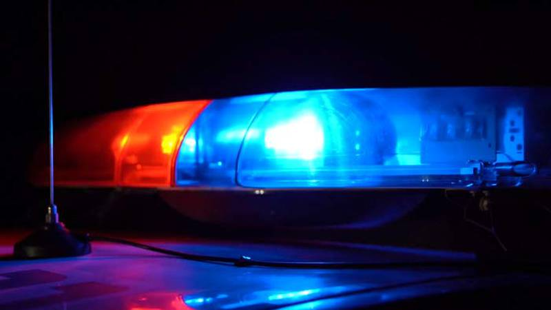Officers say they were dispatched to the 100 block of Lewis Street at 8:09 a.m. Sunday to...