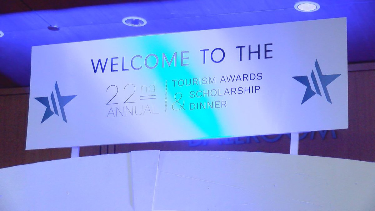 Savannah's Tourism Leadership Council hosted its 22nd Annual Tourism Awards and Scholarship...