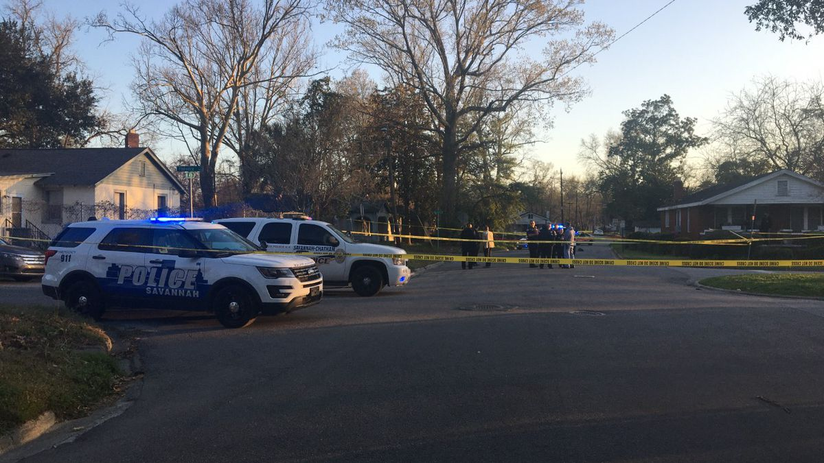 Savannah Police have responded to a reported shooting near Florance and West 47th streets.