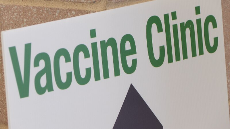 There are several mobile COVID-19 vaccine clinics offered in the Costal Empire.
