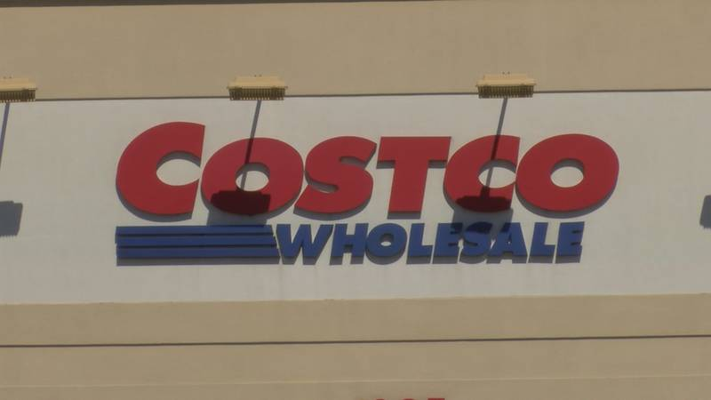 Costco pharmacy closed temporarily after employee diagnosed with COVID-19