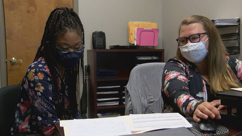 Sixteen Liberty County students are getting work experience during the Summer Youth Employment...