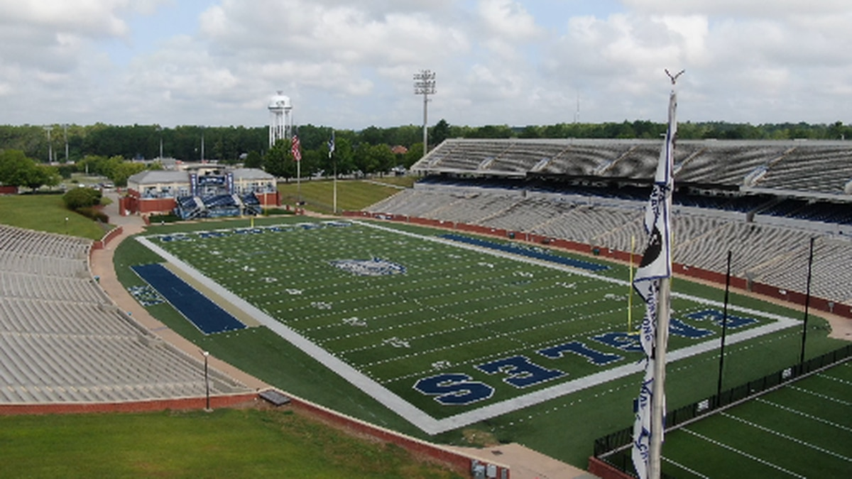 Georgia Southern student-athletes will have no mandatory team activities on Election Day.