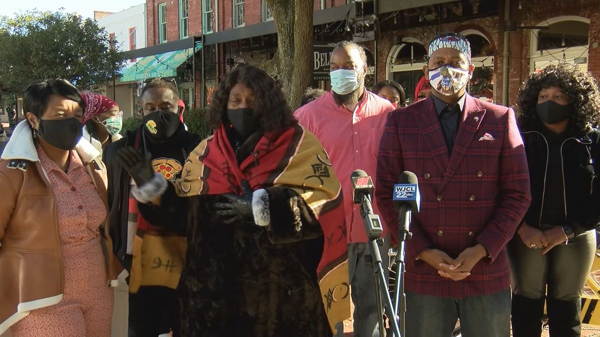 Saturday is not only the first day of Kwanzaa, but it's also a day some city leaders, artists...