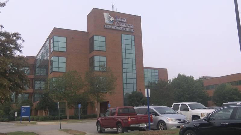 East Georgia Regional Medical Center