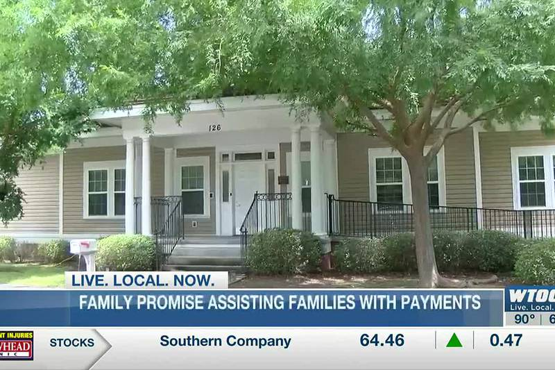 Savannah nonprofit preparing for increased assistance demand as eviction moratorium is set to...