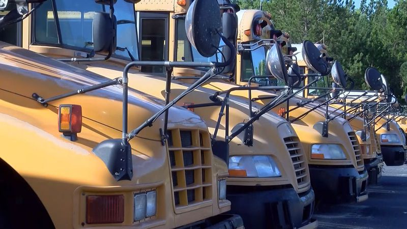 Students in Wayne and McIntosh counties will start the new school year on Monday, Aug. 24.