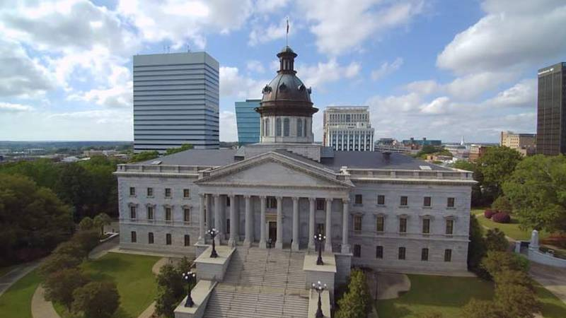 The state's new legislative districts are drawn every 10 years after the federal government...