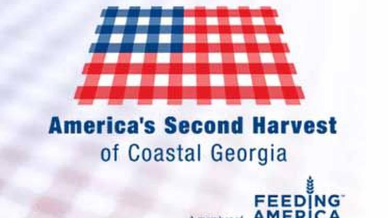 (Source: America's Second Harvest of Coastal Georgia)