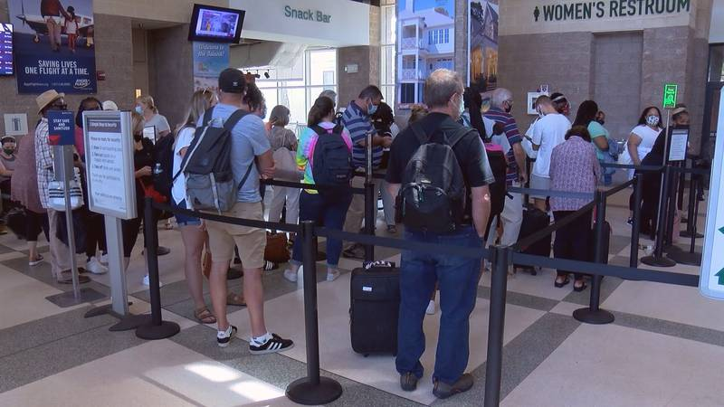With the summer tourist surge on Hilton Head unofficially ending last week, WTOC checked in...