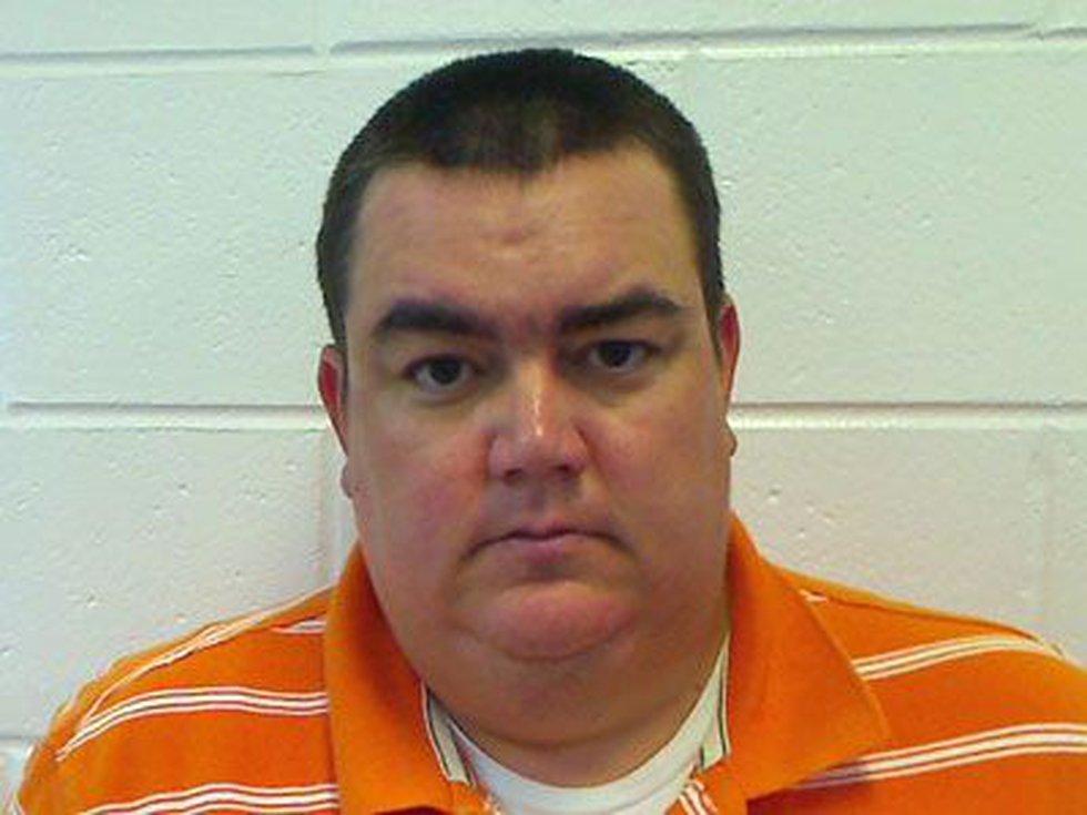 Douglas Randall Pope (Source: Statesboro Police Dept.)