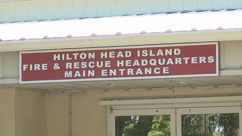 Hilton Head Island is preparing for hurricane season and they say they have a few extra tools...
