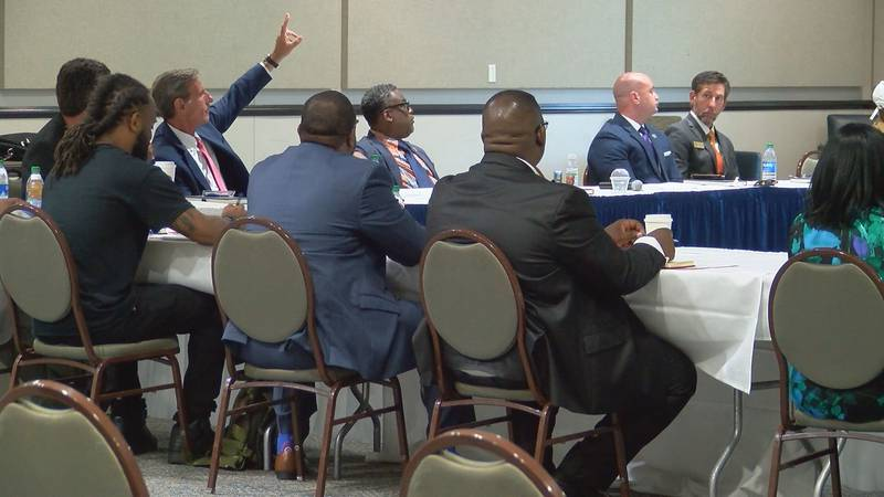Gun violence prevention continues to take center stage in Chatham County.
