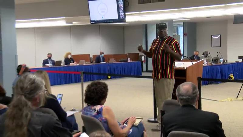 Beaufort Co. School District hears from more than 70 speakers at meeting for masking in schools