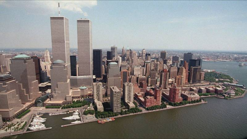 For most of us, September 11, 2001 started off like any other day. But for, Savannah native...