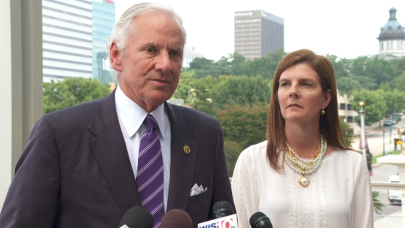 SC Gov. McMaster remains unswayed on his position on masking in schools
