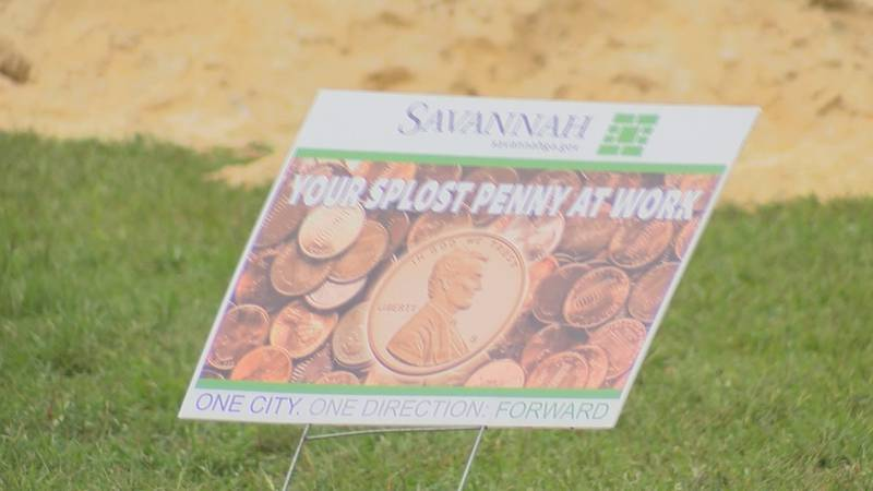 Friday, Savannah Fire Rescue officially broke ground on their new $3 million fire station.