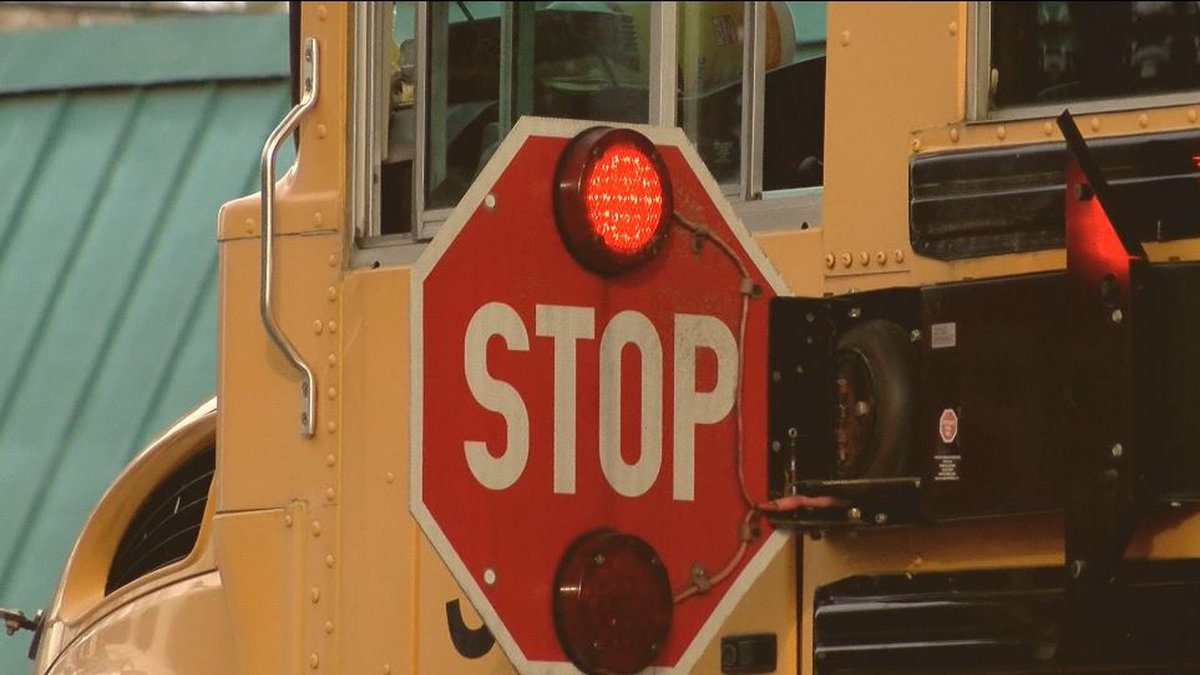 State Troopers are asking drivers to be aware behind the wheel as children prepare to return to...