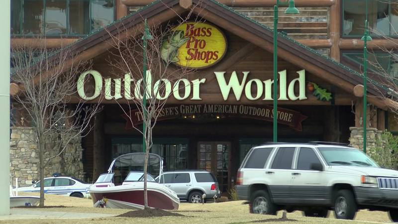 Memphians and tourists alike flock to the Bass Pro, with plenty of shopping, a bowling alley, a...