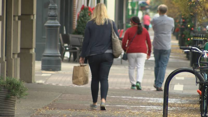 Savannah Police issue holiday safety reminders.