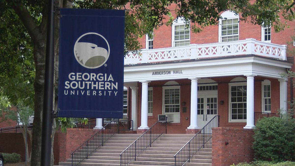 Starting Wednesday, you'll need to wear a mask on public college campuses in Georgia.