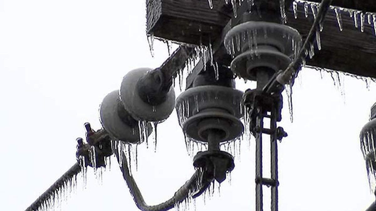Gov. Henry McMaster has called for a review of the state's power grid to make sure it can...